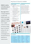 Download Mediapack (english) PDF - Rondo - Page 2