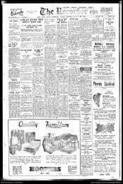 Edition from Friday 6th July 1951 - The Roneberg's of Cairns Home ...