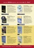 jeder Artikel nur 1,– Euro* *Aktionspreise gültig ... - Betanien Verlag - Seite 5