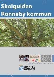 Skolguiden Ronneby kommun