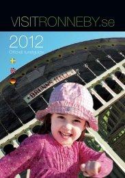 Officiell turistguide - Ronneby kommun