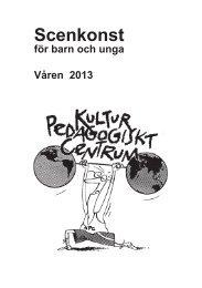 Ladda hem hela programmet - Ronneby kommun