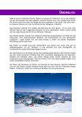 Weitere Infos - Alpetour Touristische GmbH - Seite 3