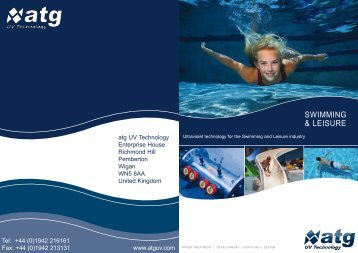SWIMMING & LEISURE - Thermomed