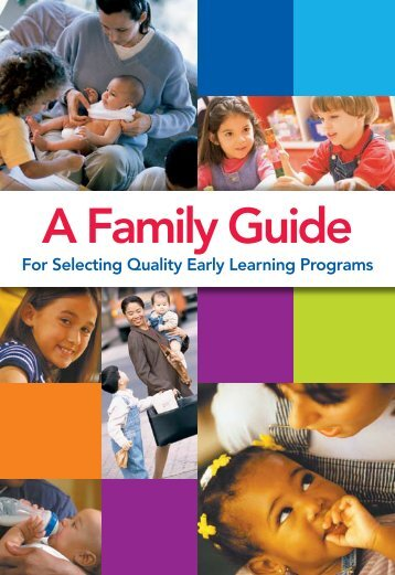 A Family Guide-06.pdf - Early Learning Coalition of Sarasota County