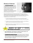 school readiness provider reference guide - Early Learning ... - Page 4