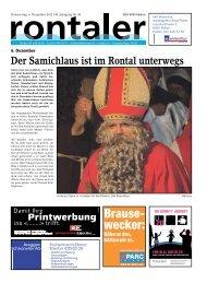 2012_49_01-24 - Regionalzeitung Rontaler AG