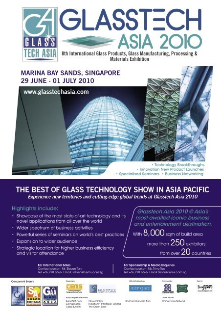 at its best, Sentosa Cove, Singapore - Roof & Facade