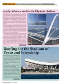 Architecture for Athens 2004 - Roof & Facade - Page 4
