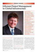 Yangtze River Tunnel – A Project Of E&C ... - Roof & Facade - Page 6