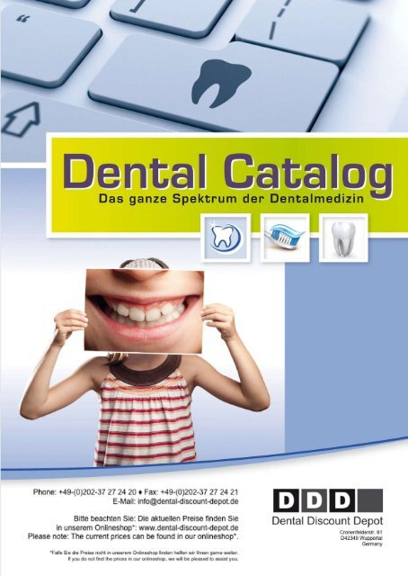 DDD_Dental_Discount_Depot_Dental_Catalog_2014/2015.pdf