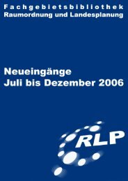 Juli bis Dezember 2006