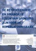 Sponsorbrochure Roparun 2014 - Page 6
