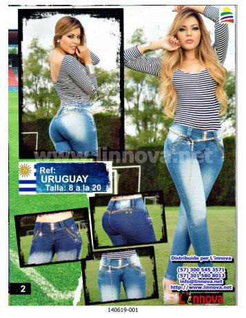140619 - Jeans