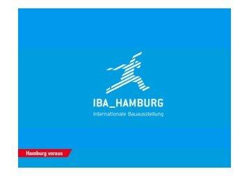 IBA Hamburg - Rosa-Luxemburg-Stiftung