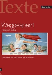 Weggesperrt - Rosa-Luxemburg-Stiftung