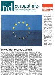 europalınks - Rosa-Luxemburg-Stiftung