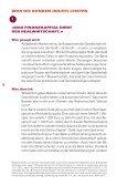 VON WEGEN CASINO - Rosa-Luxemburg-Stiftung - Page 6