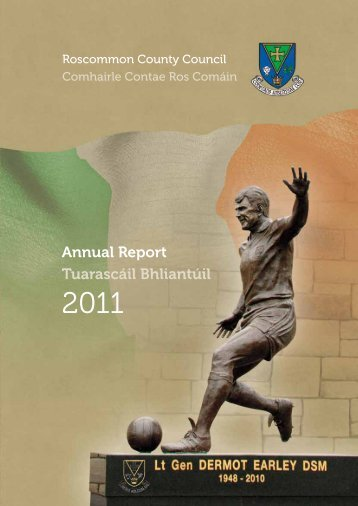 Annual Report 2011 - Roscommon County Council