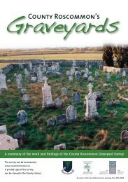 Graveyards 2 - Roscommon County Council