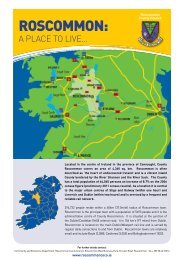 A Place To Live - Roscommon County Council