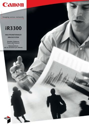 iR3300 - Rose - Luckenwalde