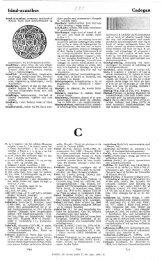 bånd-acanthus Cadogan - Rosekamp