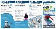 Wintersportinfo 2011/2012 - Sport Kessler