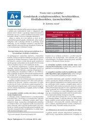 Gondolatok a tulajdonosokhoz, beruhazokhoz 2011-6.pdf - Rosenberg