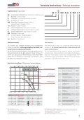 Axialventilatoren / Axial Fans - AKFG / AKFD - Dantherm - Page 5