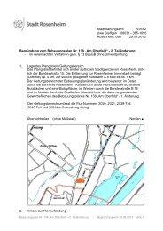 138-2 Begruendung 29-05-2013.pdf - Stadt Rosenheim