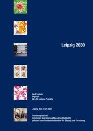 31.01.2004 - Stadt Leipzig