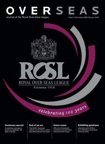 Download now - Royal Over-Seas League
