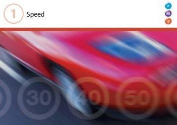 Road Safety Citizenship 2 : Speed - RoSPA