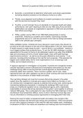 National Occupational Safety and Health Committee ... - RoSPA - Page 4