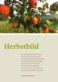 farbenfrohe Herbstboten - Dkv-Residenz in der Contrescarpe - Seite 5