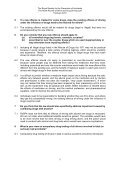 The North Review of Drink and Drug Driving Laws - RoSPA - Page 2