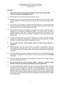 The North Review of Drink and Drug Driving Laws - RoSPA - Page 4