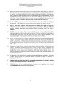 The North Review of Drink and Drug Driving Laws - RoSPA - Page 6