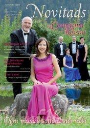 Komplette Ausgabe als PDF-Datei - La Compagnia Rossini
