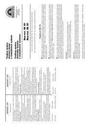 Rozetove BK R3.PM6 - Rostex