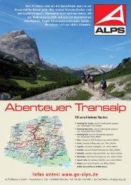 M - Bike Adventure Tours
