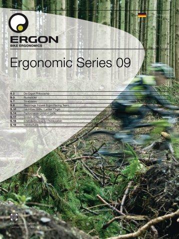 Ergonomic Series 09