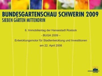 küchengarten - Rostock Business