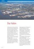 Hafen Rostock - Rostock Port - Seite 6