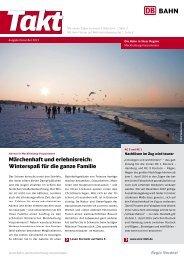 Kundenmagazin als PDF - Hansestadt Rostock
