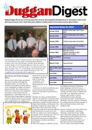 duggan digest Dec 2012.pdf - Rostrevor College