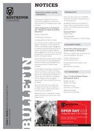 Week 9.pdf - Rostrevor College