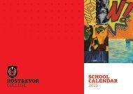 2013 Parent Calendar.pdf - Rostrevor College