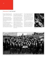 1414 Generations in Jazz Success - Rostrevor College